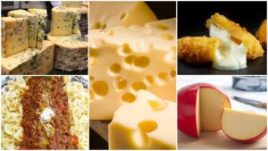 India's newfound Romance with Cheese