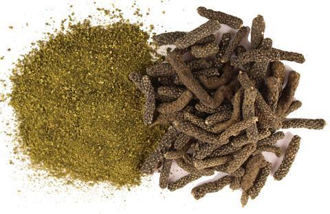 spices in Indian cuisine